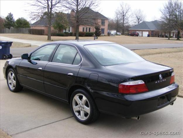 2002 acura tl 3 2 type s specifications pictures prices. Black Bedroom Furniture Sets. Home Design Ideas