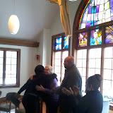 Witness Retreat 2013