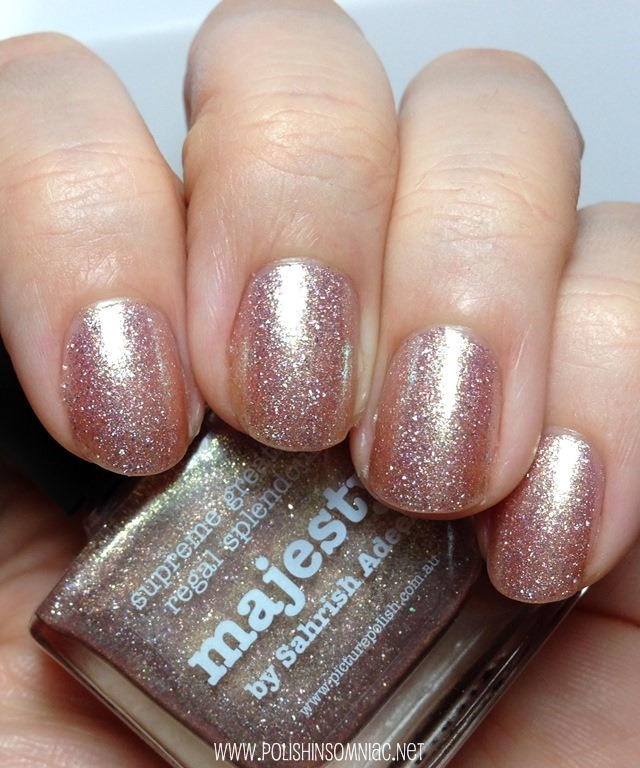 Picture Polish Majesty (2)