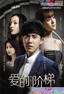 Nấc Thang Tình Yêu 2016 - The Ladder Of Love Tập 50 51 Cuối