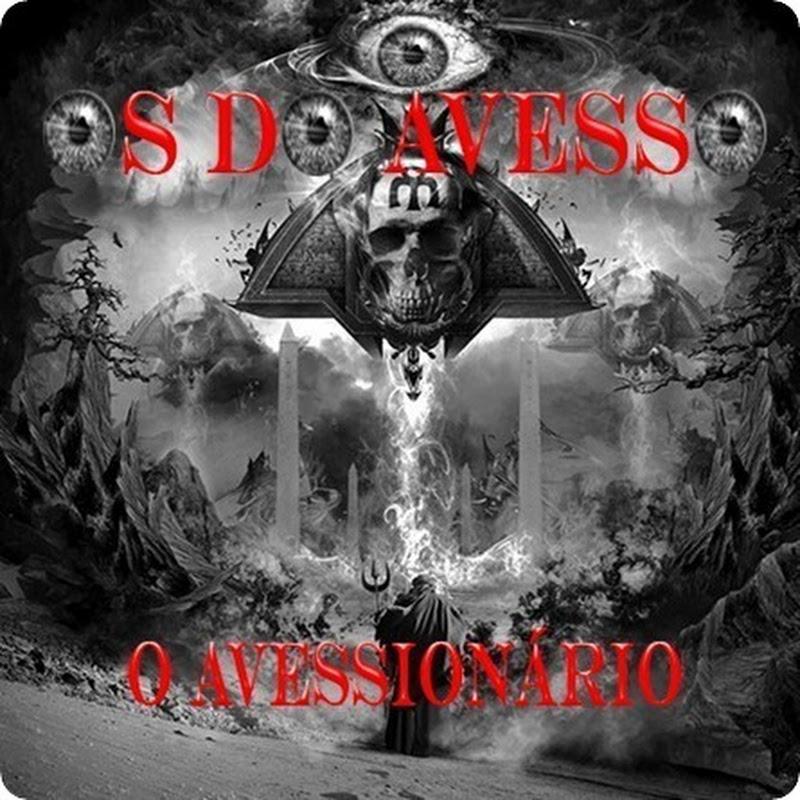 Os Do Avesso: Apresentam: Avessionário (Álbum 2012/2013) [Download Gratuito] [Hosted by Nato P3]