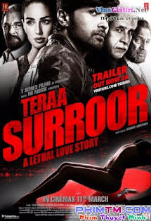 Cuộc Chiến Gangster - Teraa Surroor