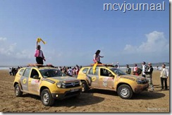 Rally Marokko 2012 Winnaars 13