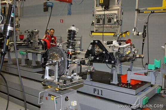 Pabrik Ferrari (14)