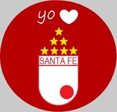 Santa Fe Campeon 2012