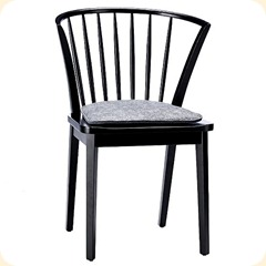 Modern Windsor Dining Chair West Elm