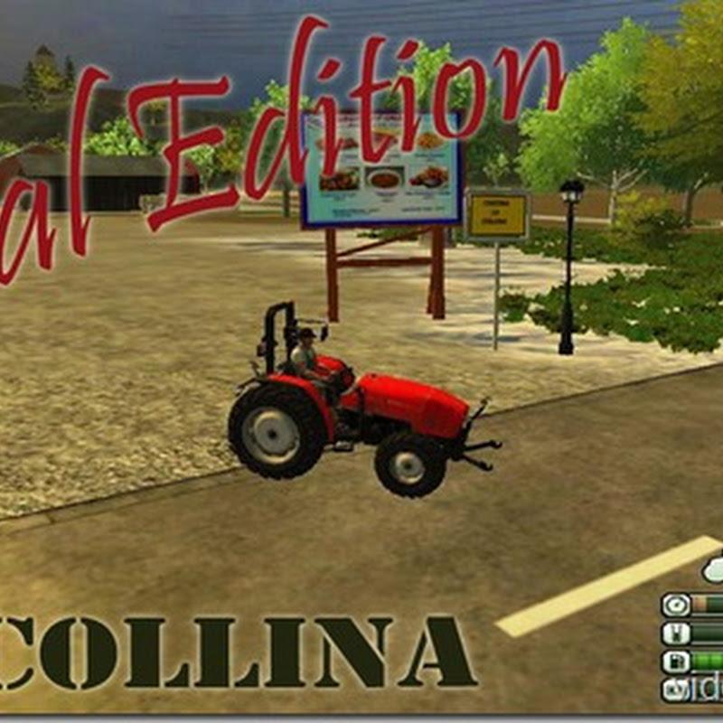 Farming simulator 2013 - La Collina Final Edition