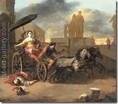 The-Death-Of-Servius-Tullius-With-Tullia-In-Her-Chariot