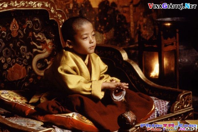 Xem Phim Lạt Ma Thứ 14 - Kundun - phimtm.com - Ảnh 3