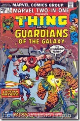 P00005 - Marvel Two-In-One #5