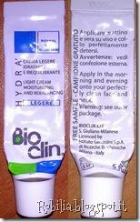 Bioclin Hydra' Crema legere1