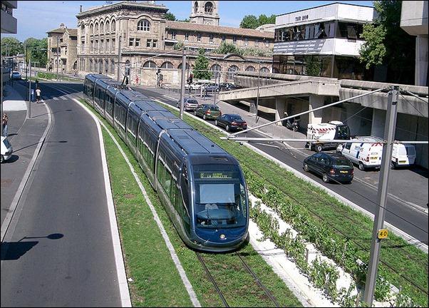 مترو بوردو