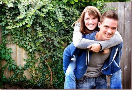 Lauren & Lee
