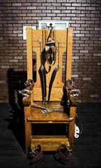 Texas Prison Museum 9