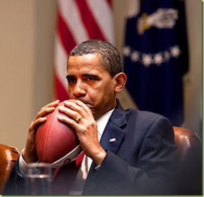 obama-spikes-football