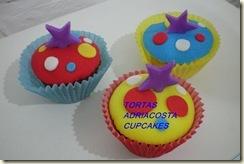 Circo Cupcakes
