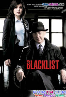 Bản Danh Sách Đen 3 - The Blacklist Season 3