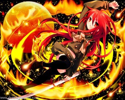 shakugan no shana anime wallpapers papeis de parede anime download desbaratinando  (13)
