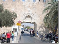 Oporrak 2011 - Israel ,-  Jerusalem, 23 de Septiembre  59
