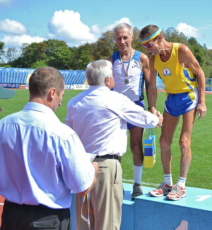 Харьковский марафон 2012 - 410
