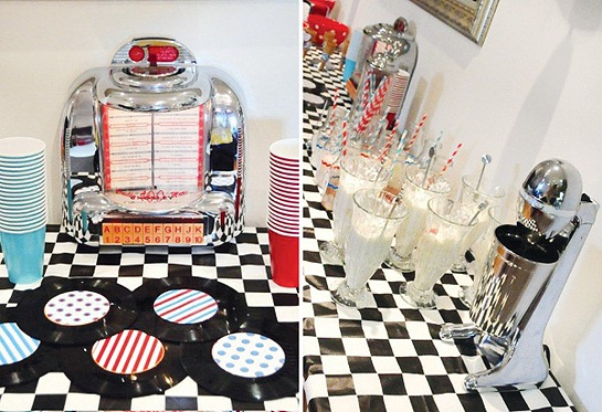 retro-diner-party-milkshakes