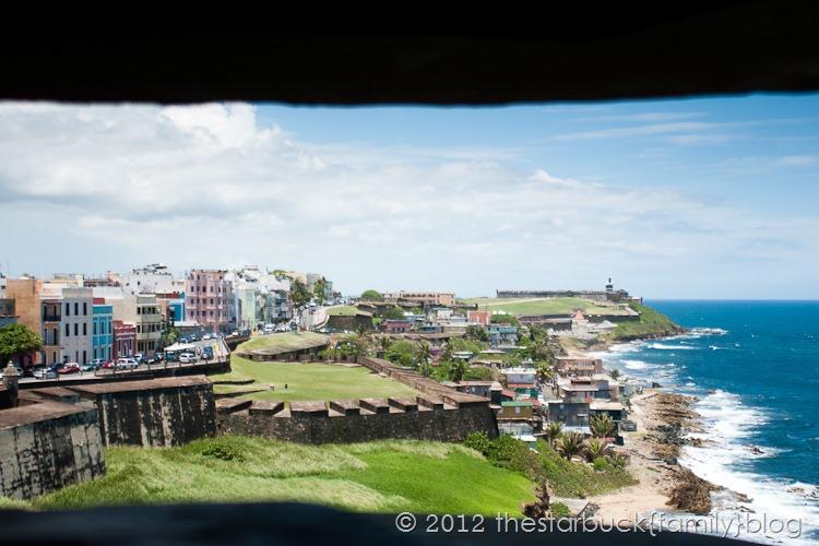 Fort San Cristobal San Juan blog-21
