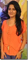 Actress Vishakha Singh Photos at Kanna Laddu Thinna Aasaiya PM