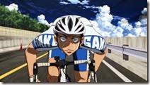 Yowamushi Pedal - 25 -27