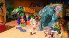 27 les jouets de la garderie