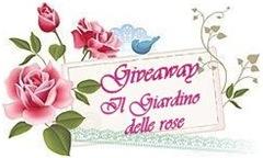 giveaway rosa