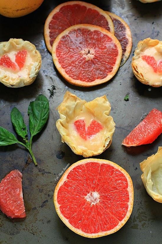 Grapefruit Curd Phyllo Tarts @LifeMadeSweeter (2).jpg