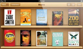 apple ibooks app