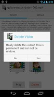 Screenshot of Video Rotate