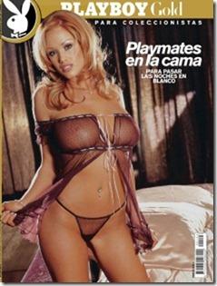 Playboy Gold Espanha - Ed.143 (Edição Completa)