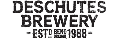 image courtesy of Deschutes Brewery