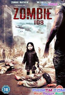 Thây Ma Nhiễm Xạ - Zombie 108