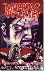 P00008 - Los Muertos Vivientes #48