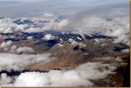 ladakh - skies