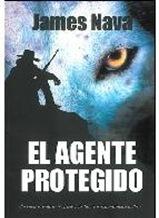 libros5 - El agente protegido