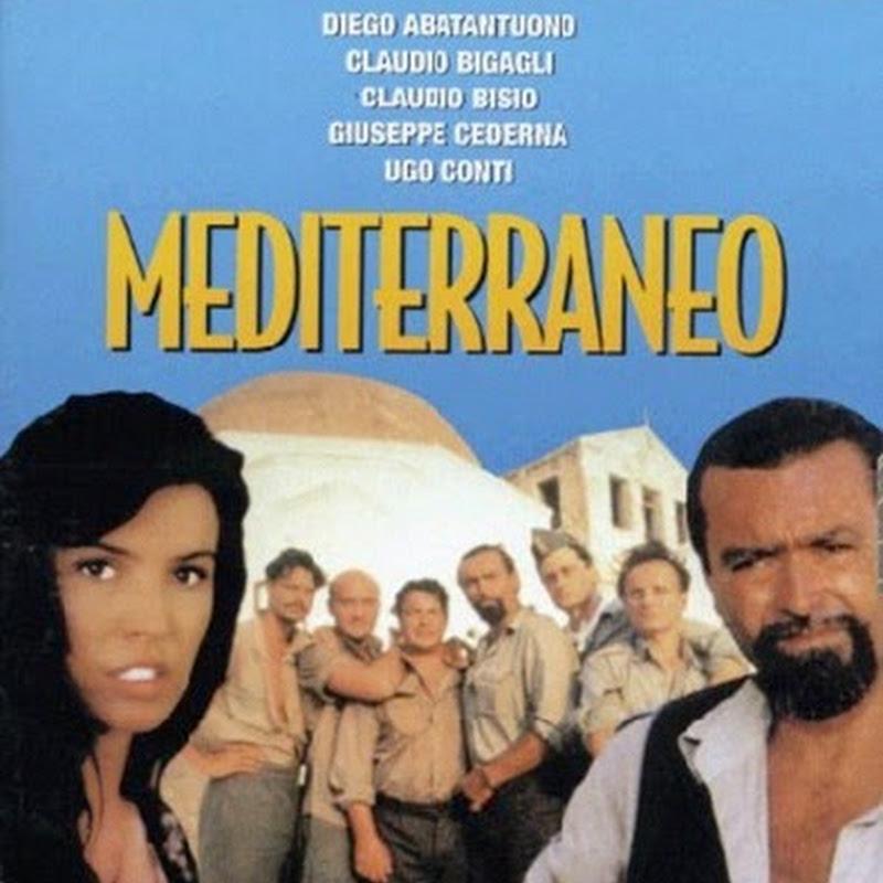 Mediterraneo è un film che identifica, esprime e incarna la riflessione storica di una determinata generazione.