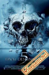 Final Destination 5 - Final Destination 5 (2011) - Final Destination 5 - Final Destination 5 (2011)