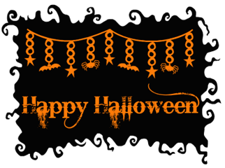 Happy Halloween Printables > Free from NewMamaDiaries.blogspot.com