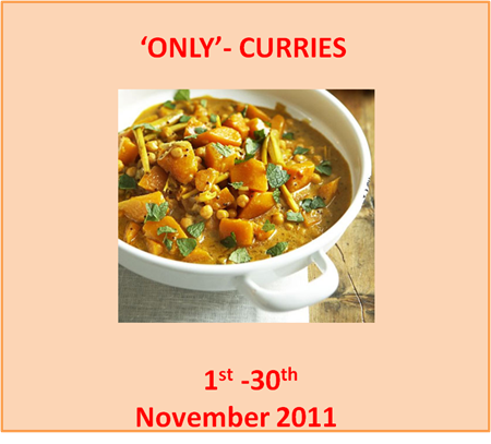 Only Curries