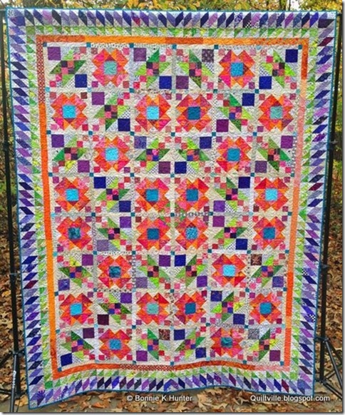 Quiltville's Quips & Snips!!: Lazy Sunday Reveal & Give-Away! : lazy sunday quilt pattern - Adamdwight.com