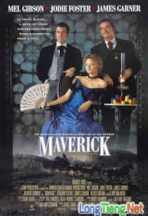 Tay Chơi Siêu Hạng - Maverick