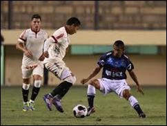 Ver Online César Vallejo vs Universitario de Deportes / Sábado 16 Agosto 2014 (HD)