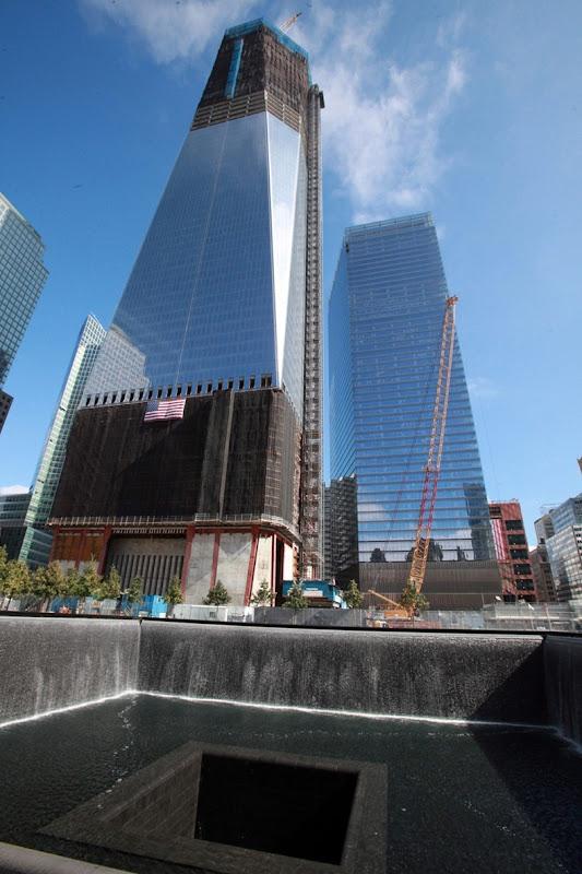 USA 9/11 ANNIVERSARY