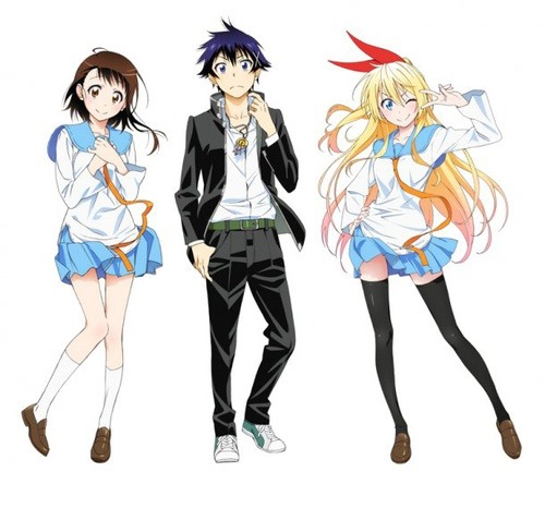 Nisekoi_anime