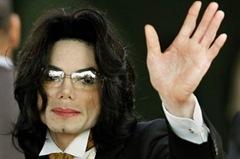 Майкл Джексон обвиняется в беспорядках