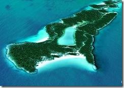 ジョニーデップの島